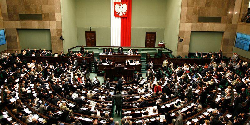 Poland's law translations